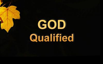 GOD Qualified