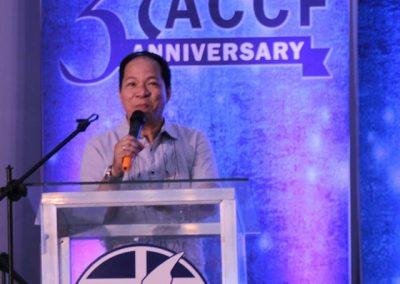 ACCF 37th Anniversary