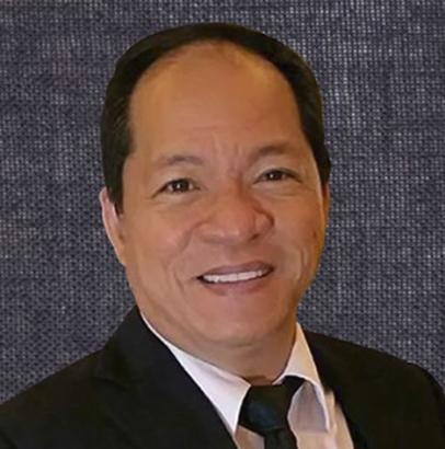 Ptr. Vic Balingcongan