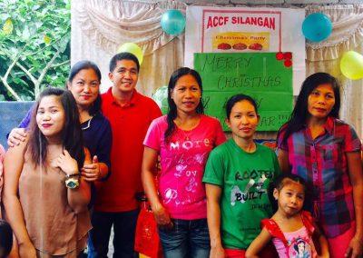 ACCF Silangan