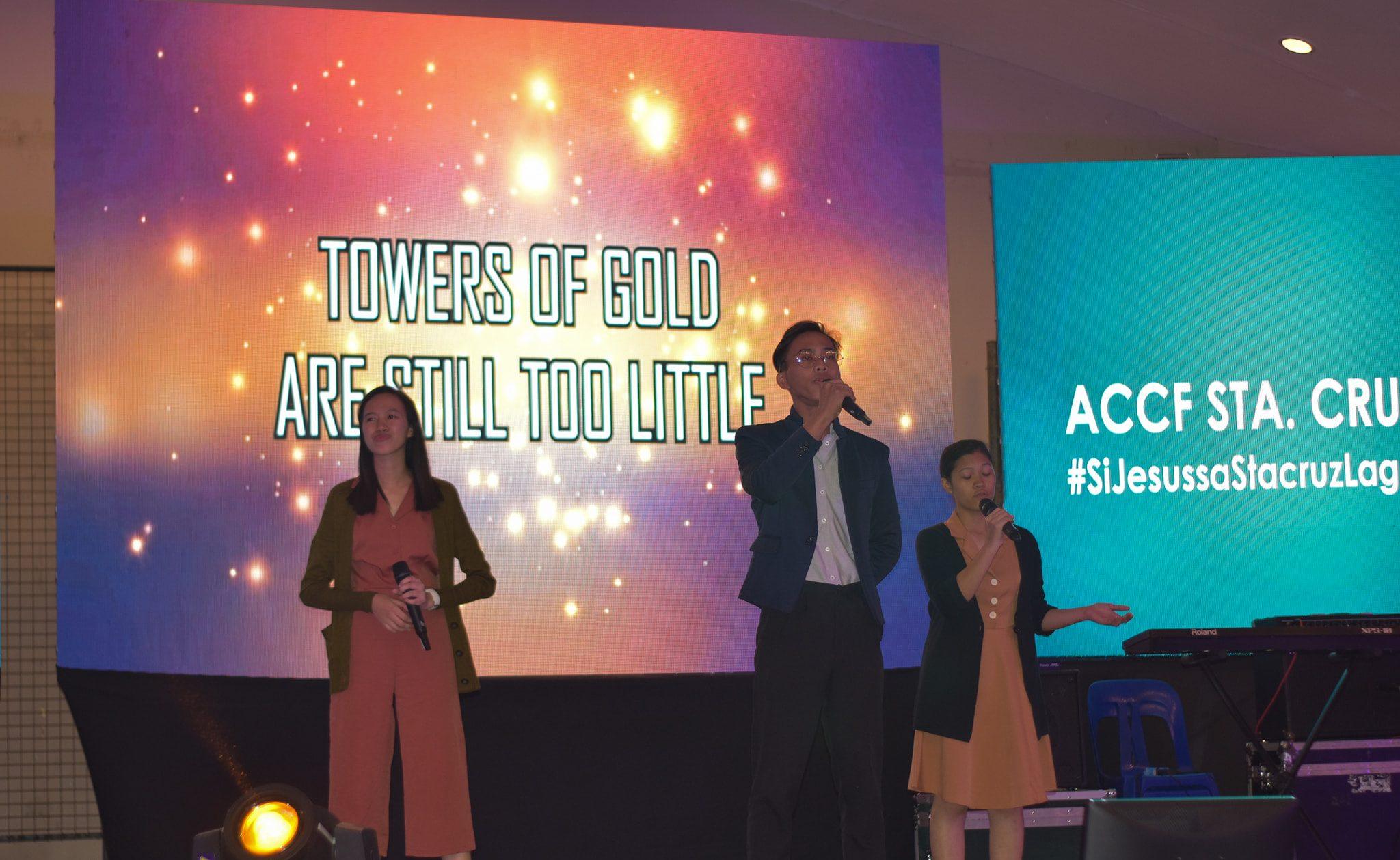 ACCF 39th Anniversary