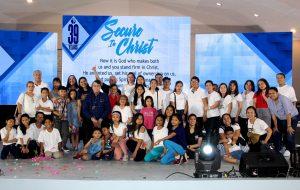 ACCF 39th Anniversary - Cubao